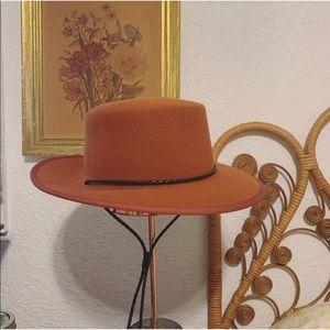 Biltmore x Madewell hat